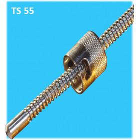 Termočlánek s bajonetovým uzávěrem ETB - Bach TS 55