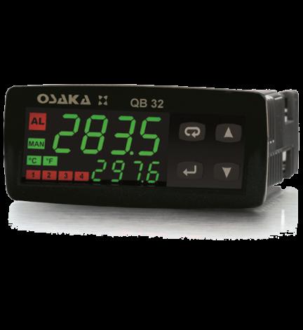 Digitální regulátor QB 32-RS