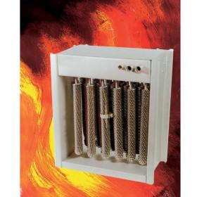 HRR - elektrický ohřívač vzduchu