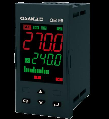 Digitální regulátor Osaka QB 98